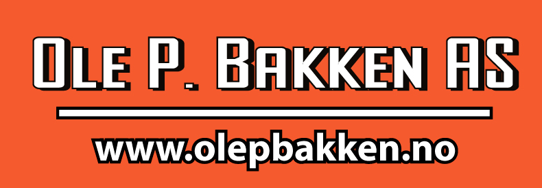 Ole P. Bakken AS